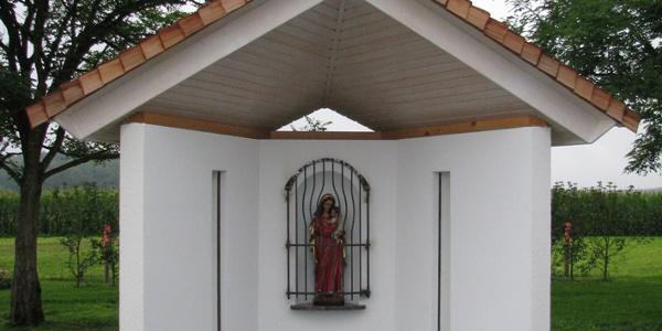 """Feldkapelle """"Maria am Weg"""""""