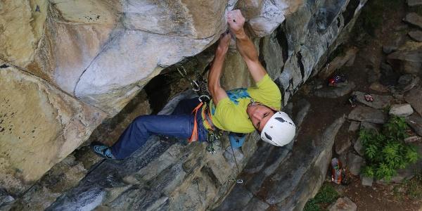 Klettergarten Astlehn