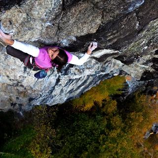 Klettergarten Armelen Tumpen