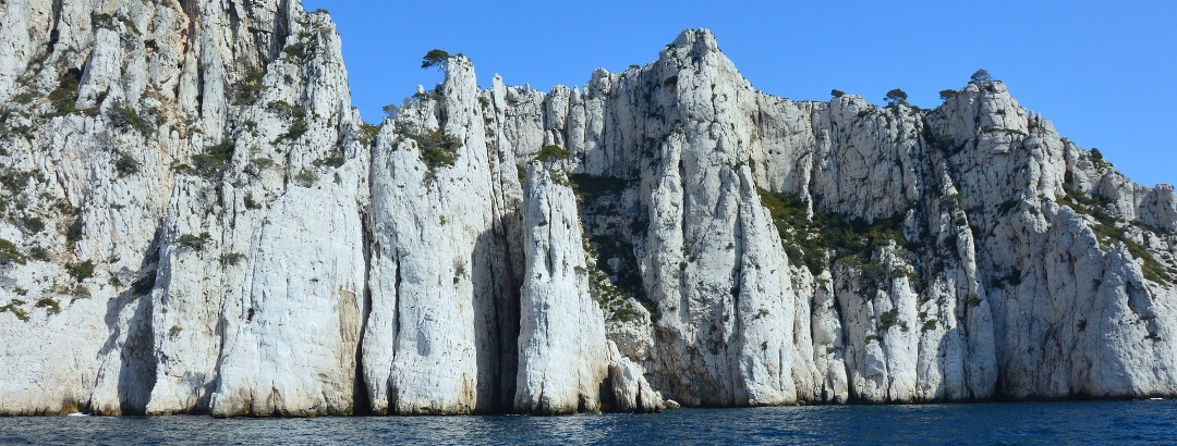The Top Hiking Trails In Cassis