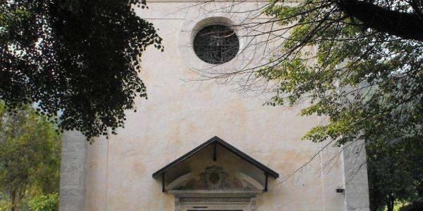 Chiesetta Madonna di Onea - Borgo Valsugana