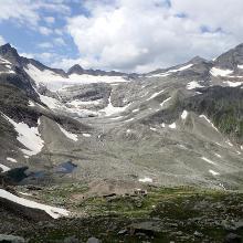 Sonnblick Gletscher
