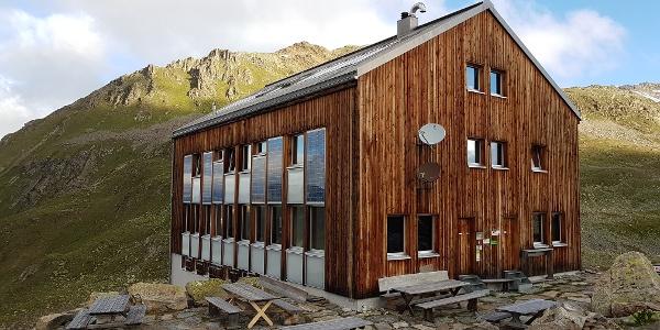 Kesch-Hütte