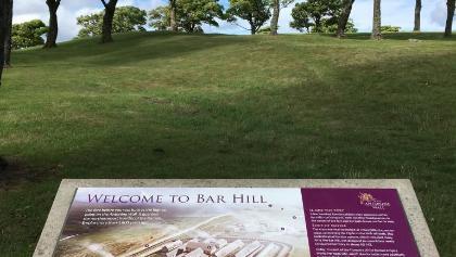 Bar Hill