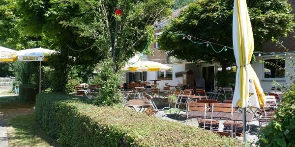 Höhenrestaurant Hirscheck