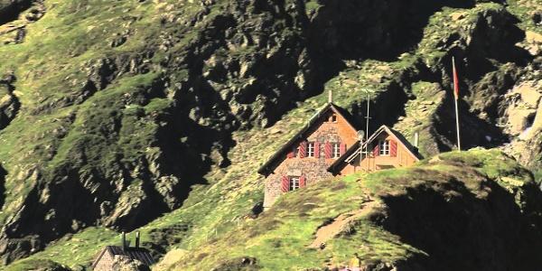Gaulihütte - Berner Oberland
