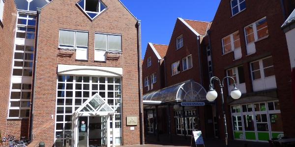 Rathaus Stadthagen