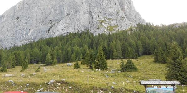 Il monte Peralba
