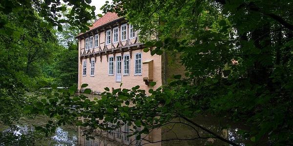 Burg Hopen in Lohne