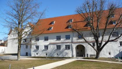 Kloster Herbrechtingen