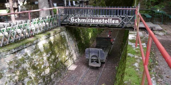 Schmittenstollen
