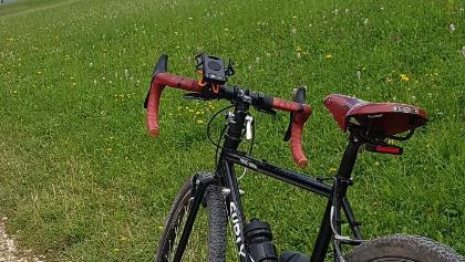 foto di Mountain bike: Giro del Latemar - Tour 930  • Val di Fiemme (13.08.2018 16:47:42 #1)