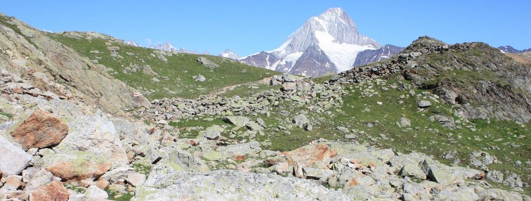 Selden - Lötschenpass - Lauchernalp