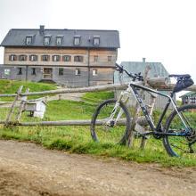 Foto von Mountainbike: MTB-Tour zum Rotwandhaus • Tegernsee-Schliersee (16.08.2018 14:30:45 #1)