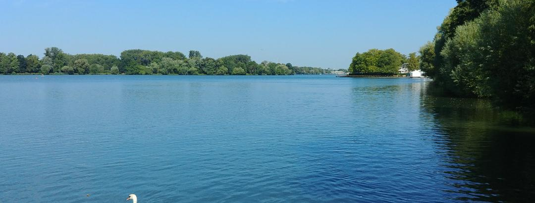 Maschsee - Hannover
