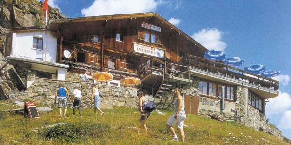 Restaurant Berghaus
