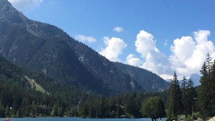 Lac at Champex
