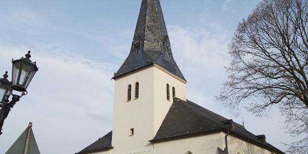 Dorfkirche Neukirchen