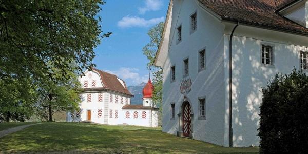 Burg Landenberg, Sarnen