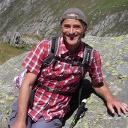 Profilbild von Norbert Hofste