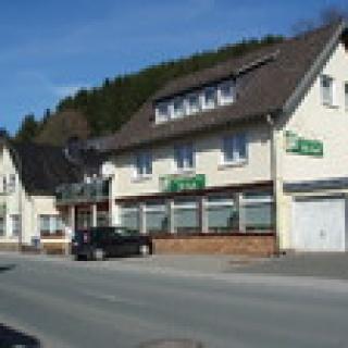 Landgasthof Alt Aue