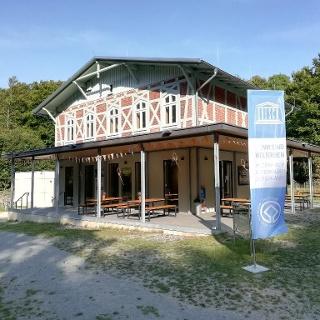 Welterbeforum bei Sassnitz auf Rügen