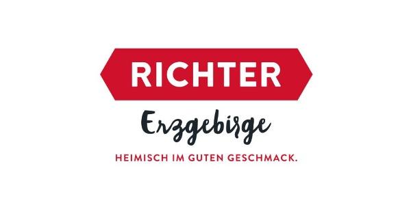 Richter Erzgebirge Logo