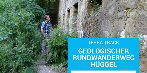 Geologischer Lehrpfad Hüggel