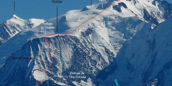 Gouter Route (Kopie aus Wikipedia)