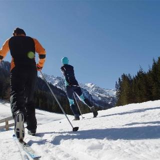 Sci di fondo Osttirol