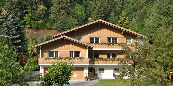 Haus Bitschnau