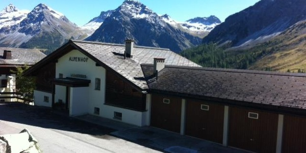 Haus Alpenhof