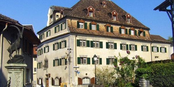 Gasthaus Krone Malans
