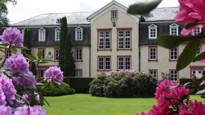 Herrenhaus Schwarzenau