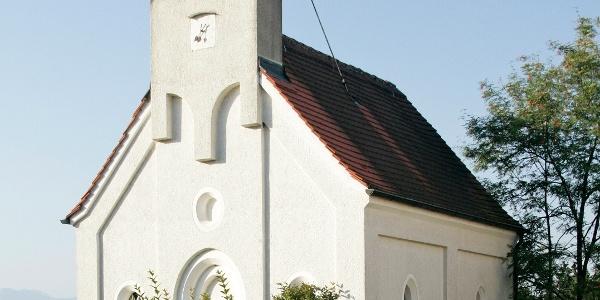 Michaelskapelle am Taubenberg