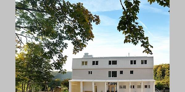 Siblinger Randenhaus
