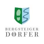 Logo Bergsteigerdörfer - nicht original sondern etwas größer
