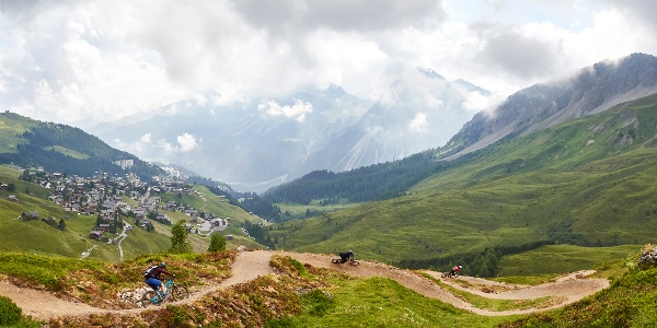 Hörnli Trail Arosa