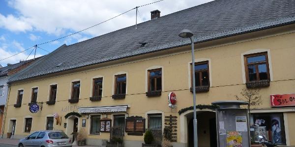 Lavamünd-Cafe Adlerwirt