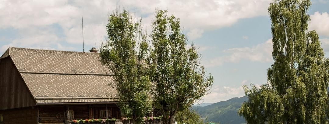 Das urig steirische Wirtshaus Pierergut