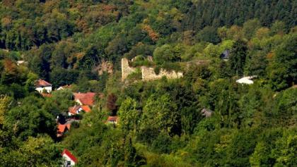 Ruine Rosenburg