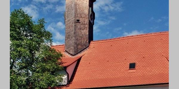 St. Jakobus-Kapelle Nonnenhorn