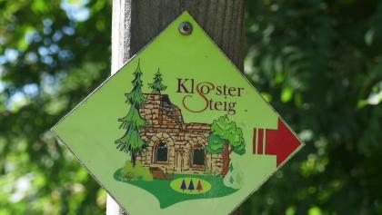 Kniebis Klostersteig