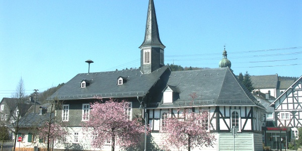 Kapellenschule Eisern