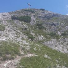 Foto von Bergtour: Übers Rellseck auf den Itonskopf (2.089 m) • Montafon (26.09.2018 14:13:18 #1)