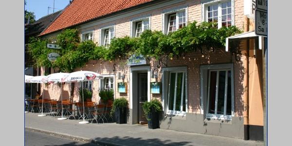 Restaurant Kellerkamer
