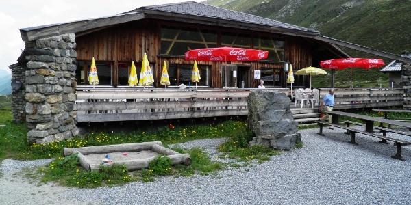 Berggasthaus Dürrboden