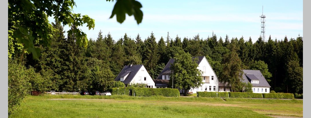 Jugendwaldheim Gillerberg