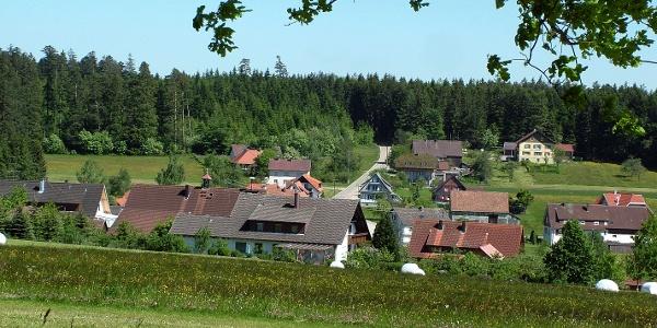 Seewald - Eisenbach