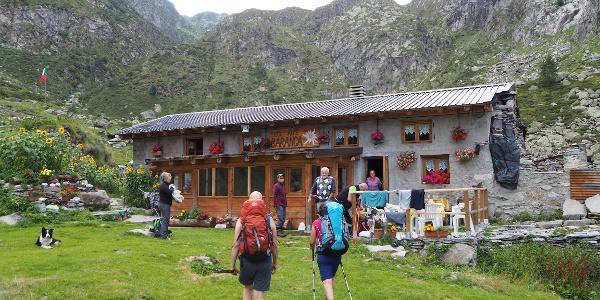 Alpe Baranca